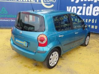 Renault Modus 1.5 DCi Garance KM č.4