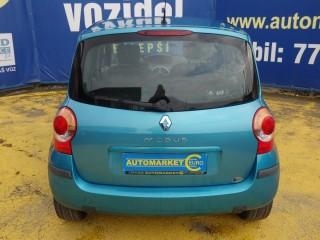Renault Modus 1.5 DCi Garance KM č.5