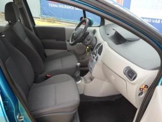 Renault Modus 1.5 DCi Garance KM č.8