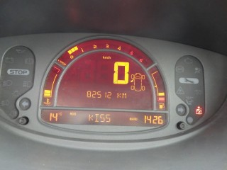 Renault Modus 1.5 DCi Garance KM č.11