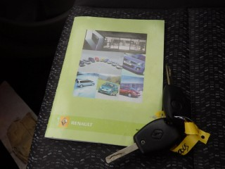 Renault Modus 1.5 DCi Garance KM č.23