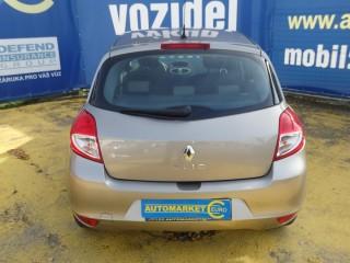 Renault Clio 1.2 16V 55KW č.5