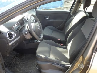 Renault Clio 1.2 16V 55KW č.7