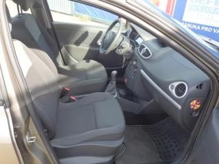 Renault Clio 1.2 16V 55KW č.8
