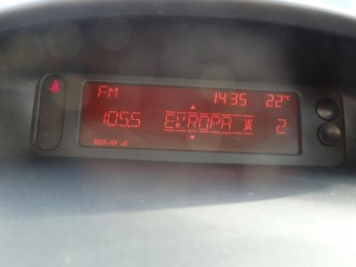 Renault Clio 1.2 16V 55KW č.11