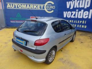 Peugeot 206 1.4 i č.5
