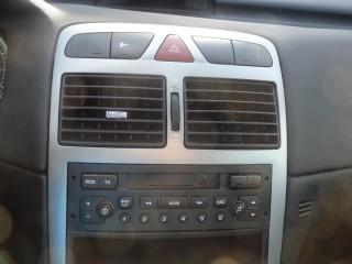 Peugeot 307 1.6i 80KW č.13