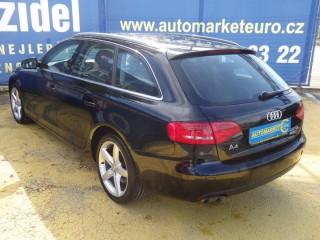 Audi A4 2.0 TDi č.4