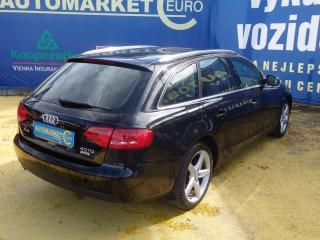 Audi A4 2.0 TDi č.6