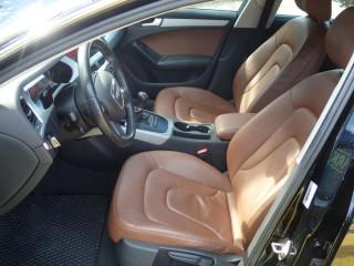 Audi A4 2.0 TDi č.7