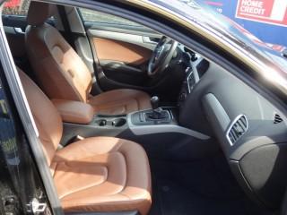 Audi A4 2.0 TDi č.8