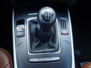 Audi A4 2.0 TDi č.14