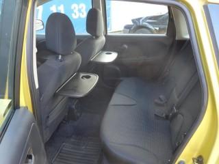 Nissan Note 1.4i 65KW č.9