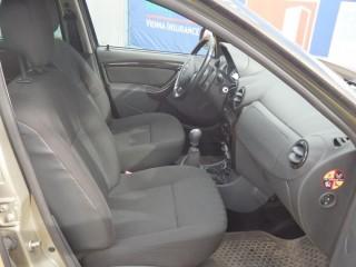 Dacia Duster 1.5 DCi 4X4 č.8