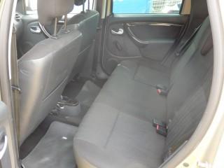Dacia Duster 1.5 DCi 4X4 č.9
