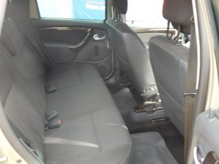 Dacia Duster 1.5 DCi 4X4 č.10