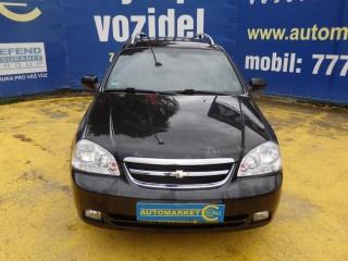 Chevrolet Nubira 1.8 16V LPG č.2