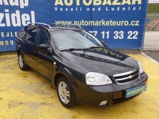 Chevrolet Nubira 1.8 16V LPG č.3