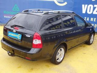 Chevrolet Nubira 1.8 16V LPG č.4