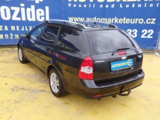 Chevrolet Nubira 1.8 16V LPG č.6