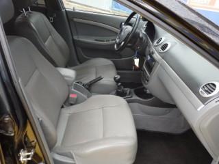 Chevrolet Nubira 1.8 16V LPG č.8