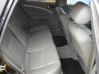 Chevrolet Nubira 1.8 16V LPG č.9