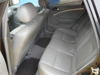 Chevrolet Nubira 1.8 16V LPG č.10