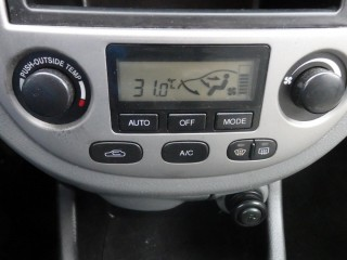 Chevrolet Nubira 1.8 16V LPG č.13