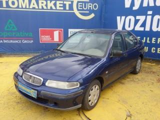 Rover 400 1.4i č.1