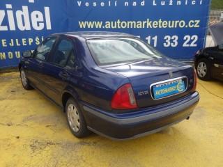 Rover 400 1.4i č.5