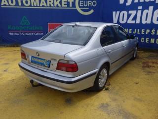 BMW Řada 5 520i LPG č.6