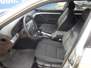 BMW Řada 5 520i LPG č.7