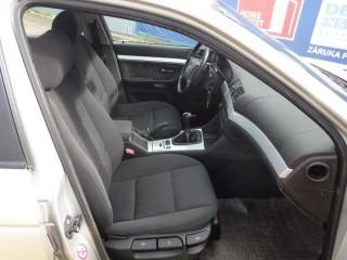 BMW Řada 5 520i LPG č.8