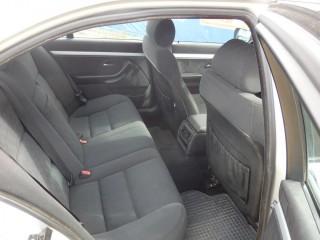 BMW Řada 5 520i LPG č.9