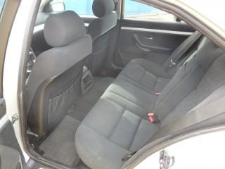 BMW Řada 5 520i LPG č.10