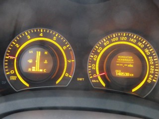 Toyota Auris 1.6 VVT-I 91KW XENONY č.11