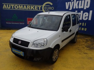 Fiat Dobló 1.4i č.1