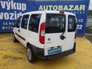 Fiat Dobló 1.4i č.6