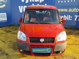 Fiat Dobló 1.4i č.2