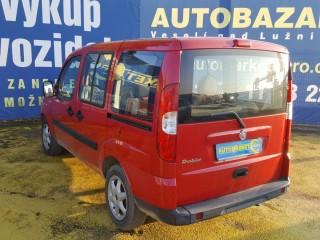 Fiat Dobló 1.4i č.4