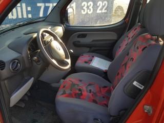 Fiat Dobló 1.4i č.7