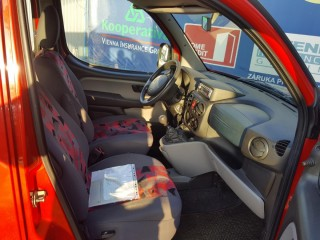 Fiat Dobló 1.4i č.8