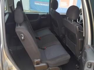 Opel Zafira 1.6i LPG č.9