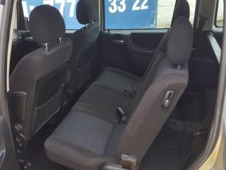 Opel Zafira 1.6i LPG č.10