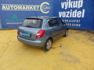 Škoda Fabia 1.2 Htp č.4