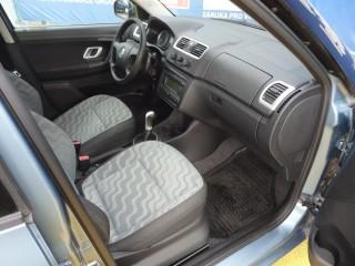 Škoda Fabia 1.2 Htp č.7