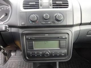 Škoda Fabia 1.2 Htp č.15