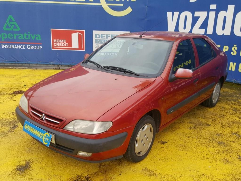 Citroën Xsara 1.8i