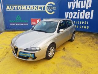 Alfa Romeo 147 1.6 i 3 Dveř č.1