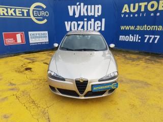 Alfa Romeo 147 1.6 i 3 Dveř č.2